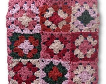 Crochet hot water water cover/Crochet jugs cover