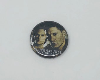 Supernatural Needle Minder