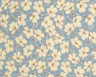 Cotton Quilting Fabric | Amy Butler fabric | Gypsy Caravan Wind Flower Stainless