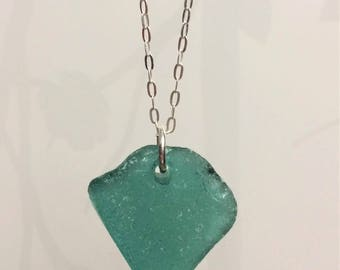 Pendant Necklace - Stunning Turquoise