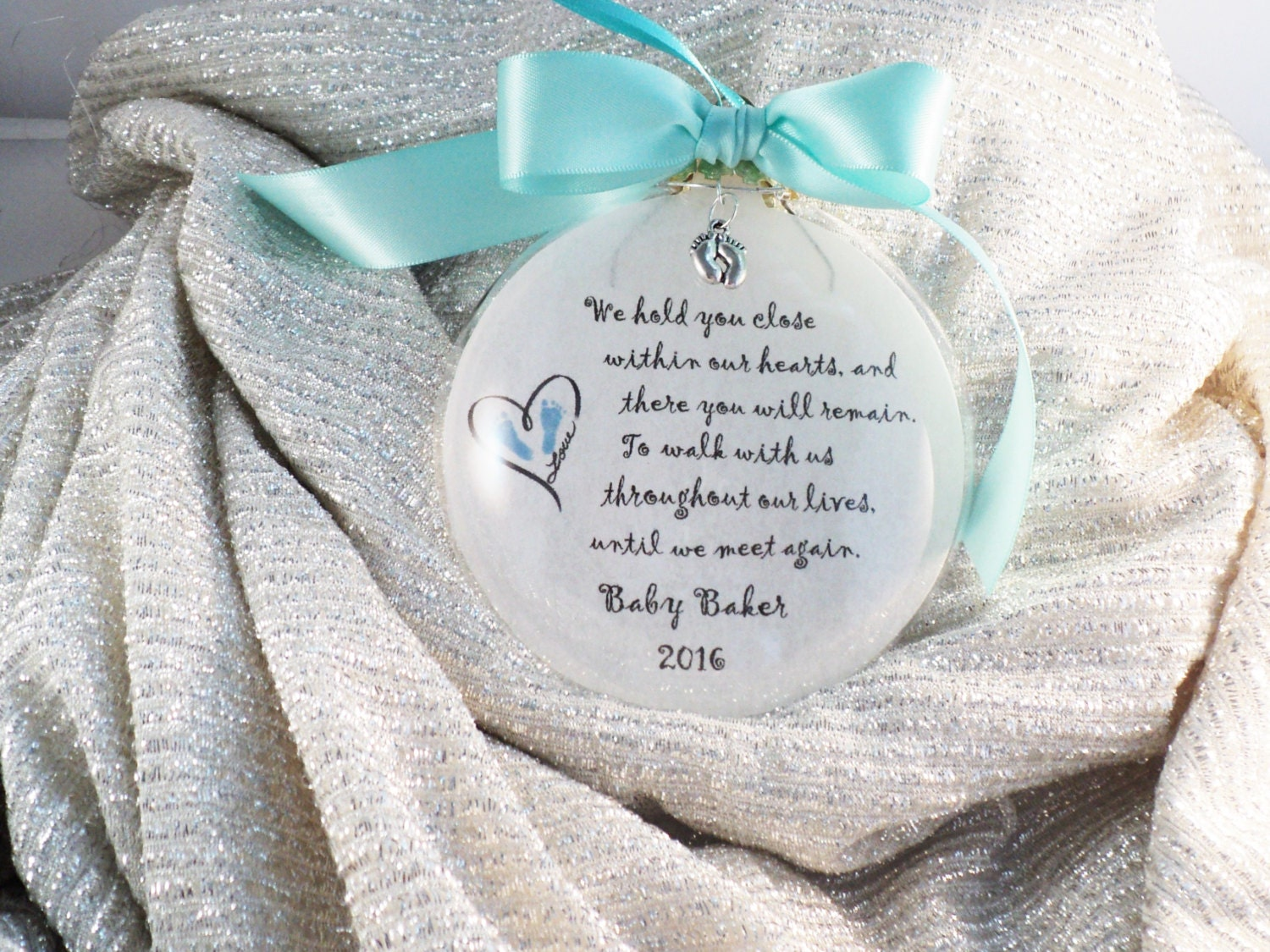 In Memory Baby Loss Miscarriage Infant Remembrance We Hold