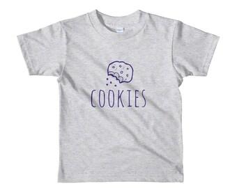 Cookie Crumbles Kid's Tee