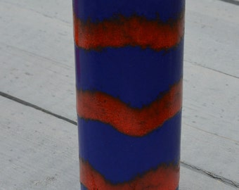 Scheurich vase 203-26 Made in Gemany in sixties