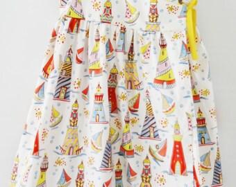 Wrap Dress Size 8