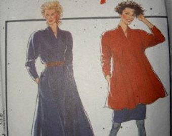 Style Pattern dress tunic and skirt