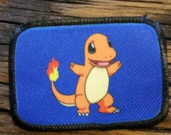 Pokemon Patch, Morale Patch