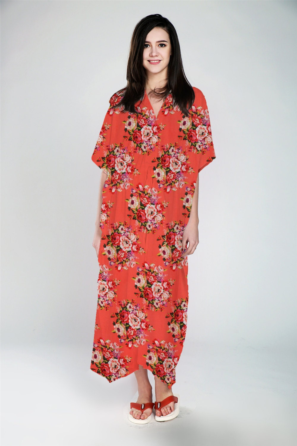 Hospital delivery gown maternity nightwear maternity clothing zoom ombrellifo Images