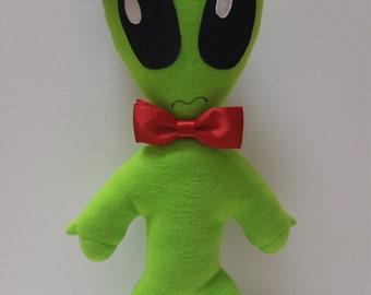 Steven Universe Peridot Alien Plush Life Size