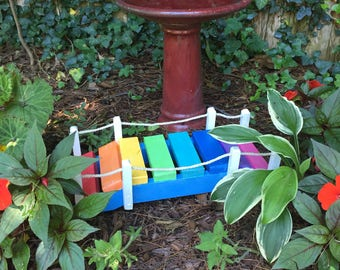 Rainbow Bridge Pet Memorial