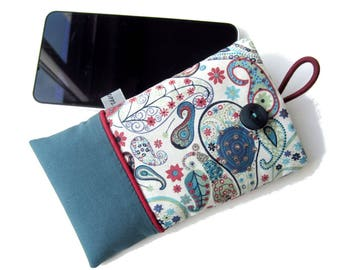 Liberty Mark, smartphone pouch case