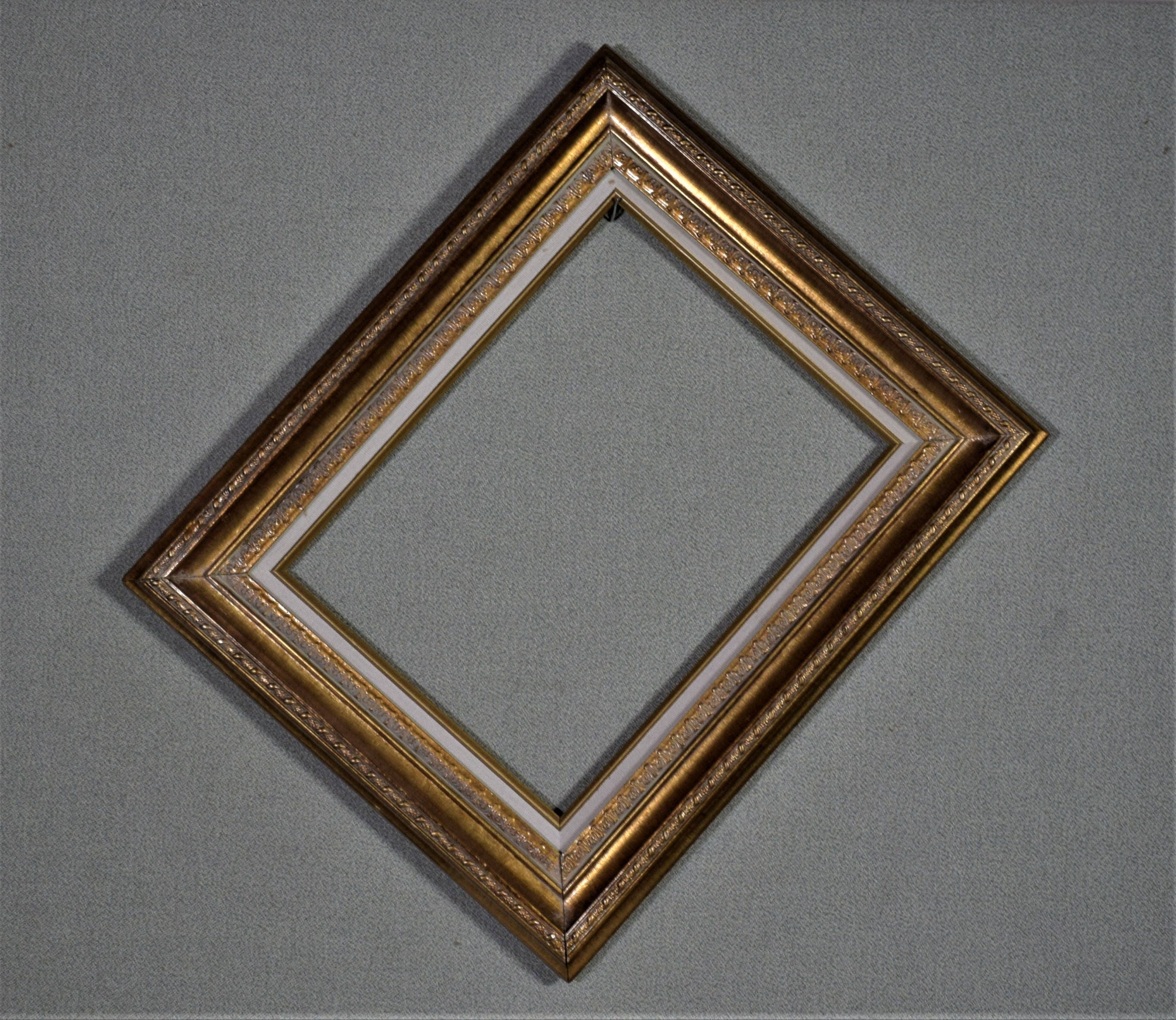9x12 or 10x13 frame ornate gold wood with optional complete frame 9x12 or 10x13 frame ornate gold wood with optional complete frame kit glass and custom cut matting jeuxipadfo Gallery