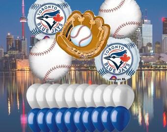 Toronto Blue Jays Balloon Kit