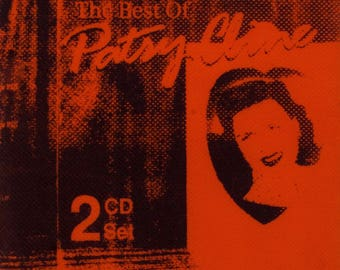 Patsy Cline (orange)