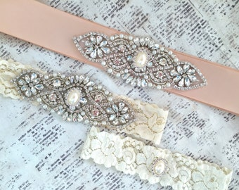 Bridal Sash, Bridal Sashes and Belts, Bridal Sash Rhinestone, Bridal Sash Beaded, Rhinestone Bridal Sash, Beaded Bridal Sash, Bridal Belt