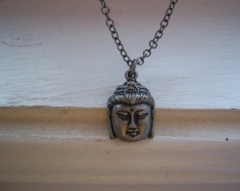 Buddha Necklace - Free Gift With Purchase