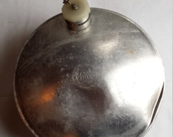 Vintage PALCO Canteen - Worcester Pressed Aluminum Corp.