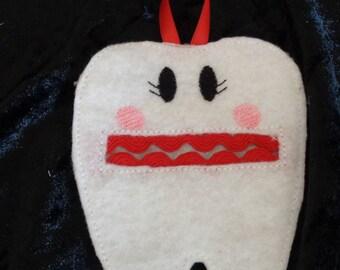 Tooth Fairy Door/Bed Hanger