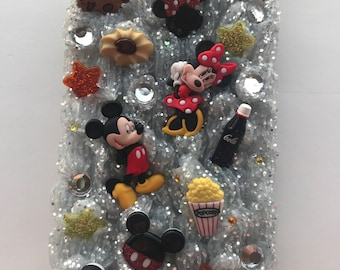 Minnie & Mickey Mouse Phone Case