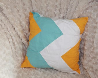 Cushion and cover graphic trendy