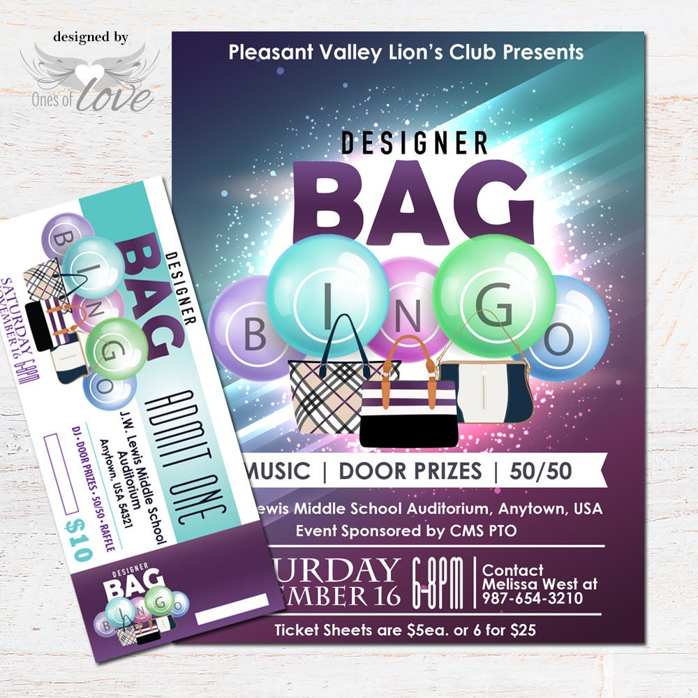 event flyers and tickets with custom designs aildoc productoseb co