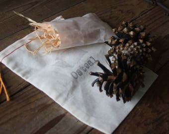 All Natural Kindling // free shipping, Kindling, camping, winter, outdoors, pnw