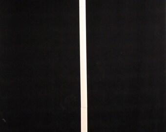 1980s FLOOR COAT STAND & hat hanger made of 3 pieces modern vintage