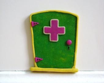 Fairy Hospital Door