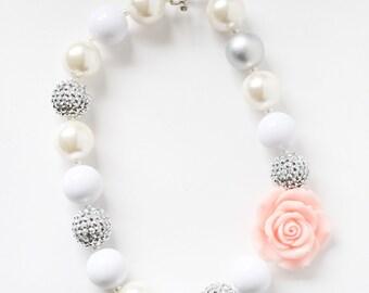 Hampton's Bubblegum Necklace