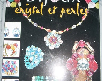 Crystal jewels and pearls Editions of Saxony
