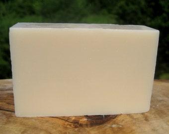 Soft Sandalwood Soap Bar