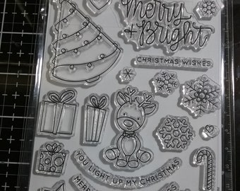 Simon Says Stamp - Merry and Bright