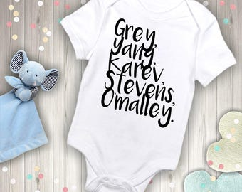 Grey's Anatomy Outfit