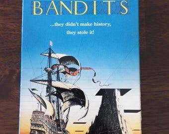 Time Bandits VHS Video Rare Movie