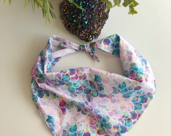 Mermaid Magic - Pet Bandana