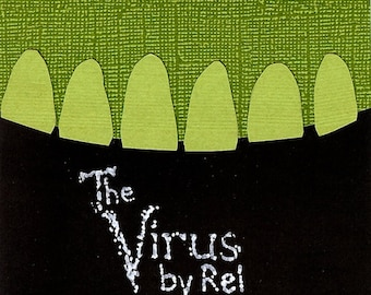 The Virus minicomic