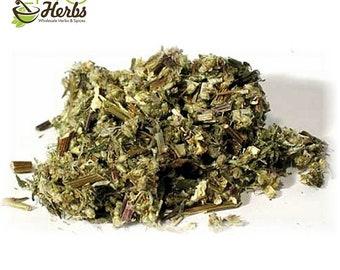 Mugwort Herb Cut & Sifted - 1 lb