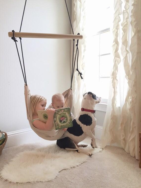 Hammock   Hammock Chair   Swing   Childrenu0027s Hammock Chair   Bohemian Chair    Hanging Chair   Childrenu0027s Swing