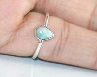 mv tw sterling ct zm to amazonite silver click ring kaystore rings kay expand diamonds en