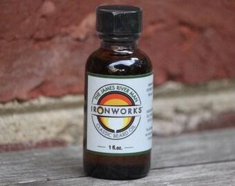IRONWORKS Classic Beard Oil
