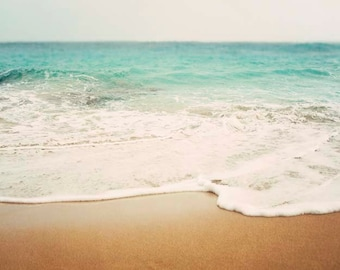 Beach Photography, Beach Print, beach Decor, Coastal Print, Coastal Decor, Coastal Wall Art, Beach Cottage, Beach House, Coastal Home