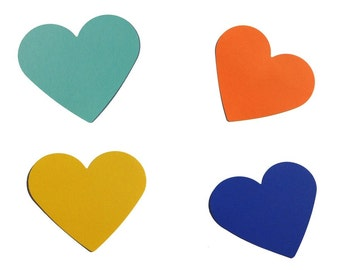 Hochzeitsdeko black Blue Card decorations Christmas Day festive heart greeting map Red Wedding Yellow