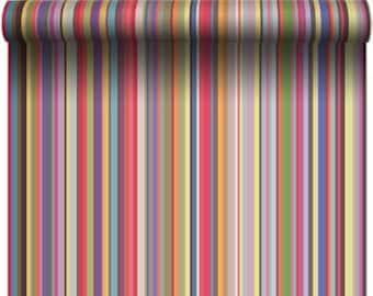 PROMO Coupon toile coton RIO de JANEIRO Tissage français 150x80cm