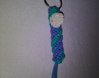 Magical The Little Mermaid Inspired Keychain