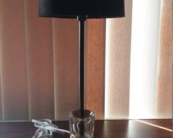 shot glass lamp