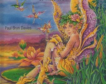 Painting Fairies in Watercolour Book