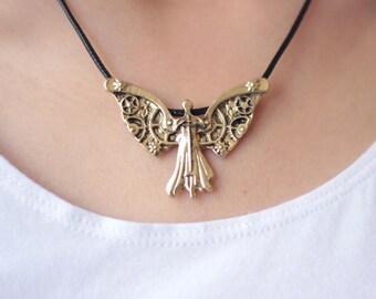 Tessa's Clockwork Angel