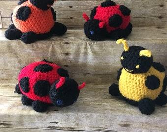 Amigurumi, toys, crochet animals,