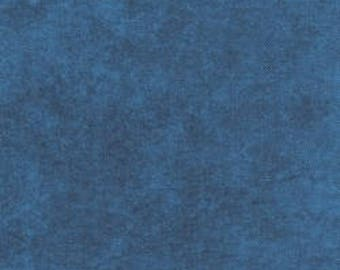 Maywood Studio- Shadow Play-Cobalt, Fabric by the Yard