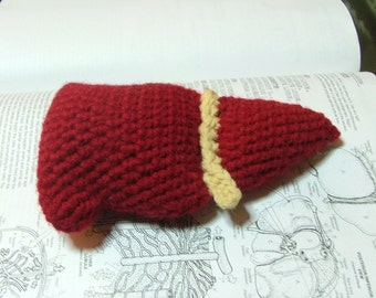 Pattern, Crochet Plush Liver