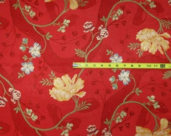 Drummond Upholstery Fabric Swatch Cotton